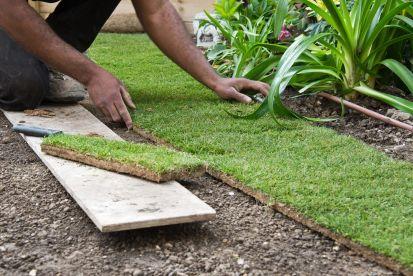 C.L Garden Services