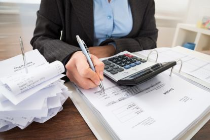 RSH Accounting Services