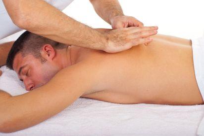 Massage Salon