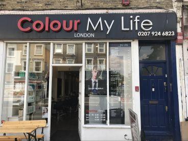 Colour My Life London