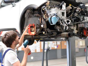 Darren Ray Car Repairs