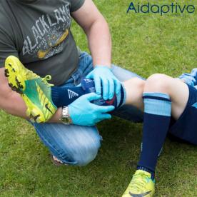 Aidaptive Training
