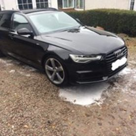 S.A Valeting