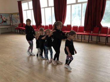 Dance Elite CT