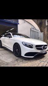 Desire Cars London