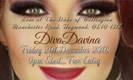 Diva Davina