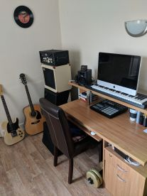 Music Production Service