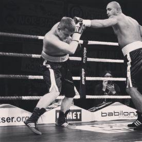 Boxing Laboratory