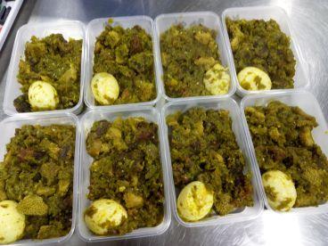 Butties Nigerian Takeaway Foods