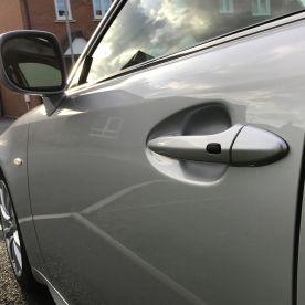CDM Auto Detailing