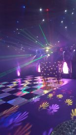 Champagne Entertainments Ltd