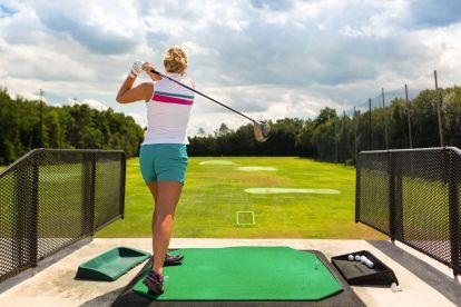 Boscombe Ladies Golf Club