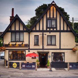 Lollard's Pit Pub