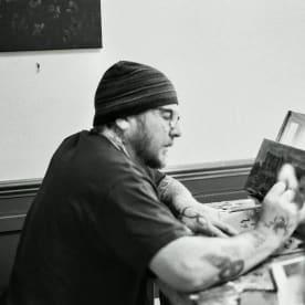 Artistic Services