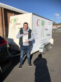 C W Driver Training Ltd