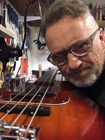 Musical Instrument Maintenance & Repairs