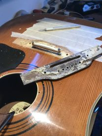 B.A.J Guitars