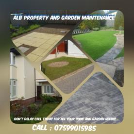 ALB Landscape & Property Improvements