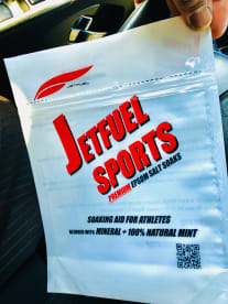 JetFuel Athletes