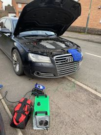 Carbon Pro Engine Cleaning Limited.