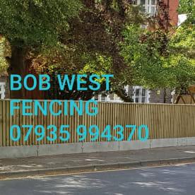 Bob West Fencing