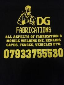 D.G Fabrications