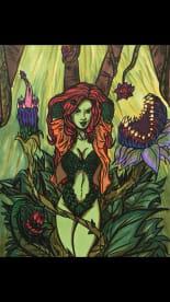 Comac Art and Illustration
