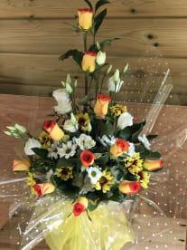 Bloombox Flowers