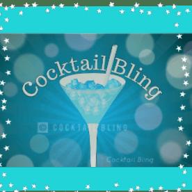 Cocktail Bling