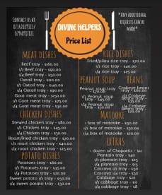 Divine Helpers Global