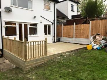 Baars Construction &  Carpentry (Essex)