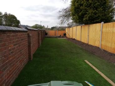 Dan's Garden & Landscaping Services