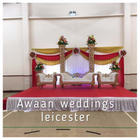 Wedding Venue Hire