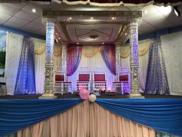 Awaan Weddings
