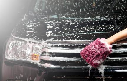 G+A's Car Wash Service