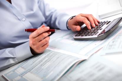J.F.A. Bookkeeping & Accounts