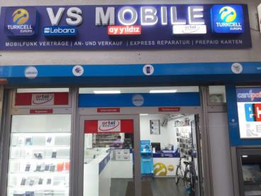 VS Mobile