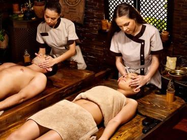 Harmony Thai & Therapy