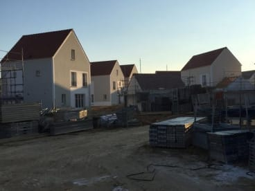 SBR Construction