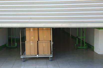 Russell Garage Door Company