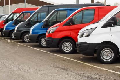Leabrooks Vehicle Solutions Ltd