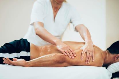 Smyall Sports Massage Therapy