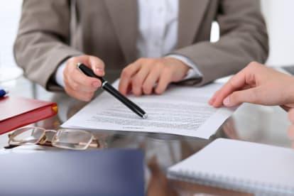 Wills & Estate Legal Advisor