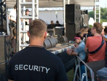 Smart Guard UK Security services ltd