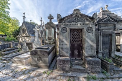 New Headstones & Grave Maintenance