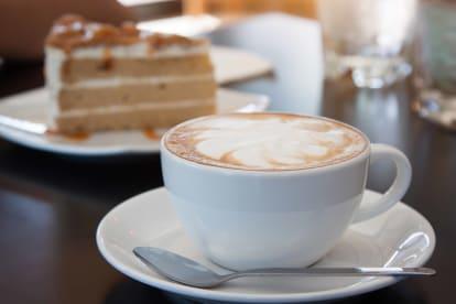 Al'Qais Cafe