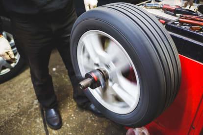Solway Tyres