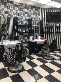 George Gents Hair Salon