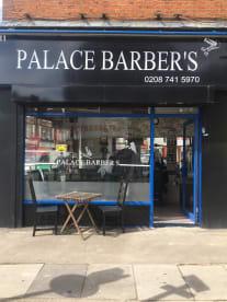 Palace Barbers