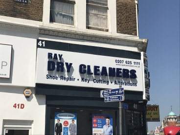 Ray Dry Cleaners